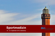 Sportmedizin 19. - 24. September 2016 auf Norderney