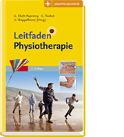 Leitfaden Physiotherapie | Elsevier | ISBN 9783437451652